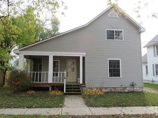 143 e second st perry mi 48872 home for sale and real estate listing