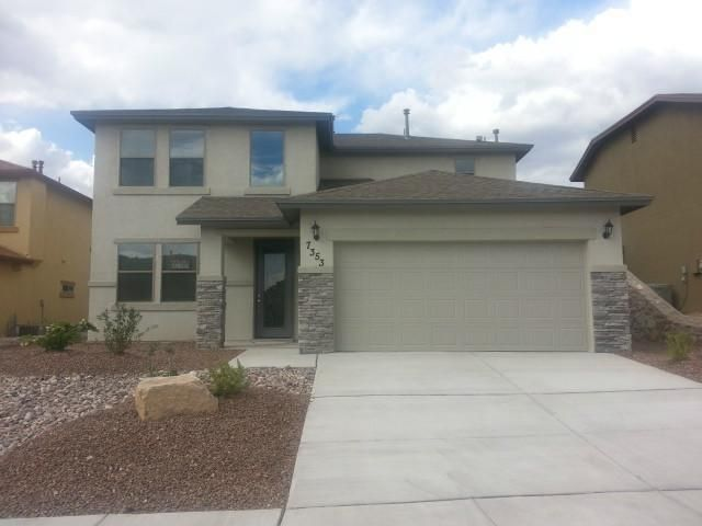 7353 autumn sage dr el paso tx 79911 home for sale and for New housing developments in el paso tx