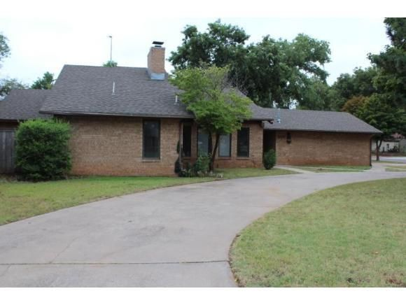 2006 Bell Ave Elk City OK 73644 Home For Sale And Real Estate Listing R