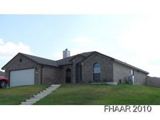 3902 Maid Marian Cir, Killeen, TX 76549