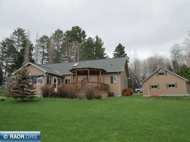 15635 n buck lake rd nashwauk mn 55769 home for sale and real estate listing