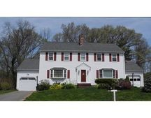 83 Cotuit St, North Andover, MA 01845
