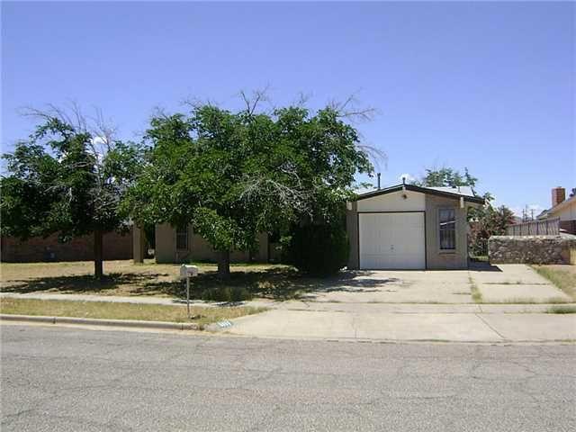 5111 garland ln el paso tx 79924 for New homes for sale in el paso tx