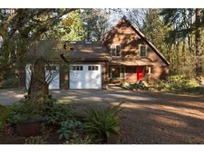 13095 S Cliffside Dr, Mulino, OR 97042