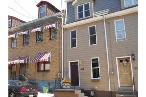 1404 Sherman Ave, Central North Side, PA 15212