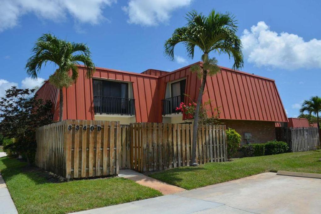 3340 Meridian Way S Apt D Palm Beach Gardens Fl 33410