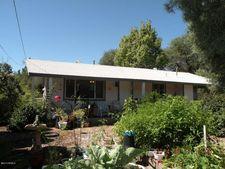 17447 W Foothill Rd, Yarnell, AZ 85362
