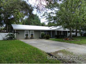 129 Pelican Rd, St Augustine, FL