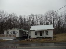 233 Madisonburg Pike, Madisonburg, PA 16852