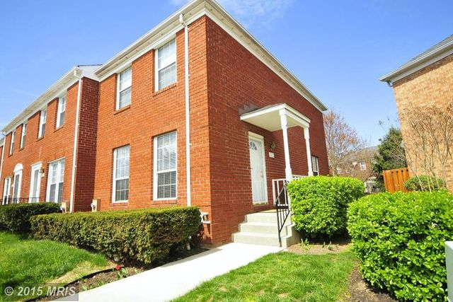 922 dartmouth glen way baltimore md 21212 home for sale and real estate listing