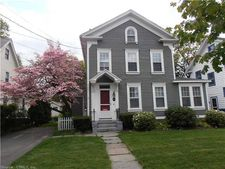 44 Burton St, New Haven, CT 06515