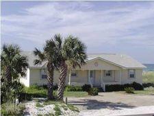 856 E Gorrie Dr, St. George Island, FL 32328