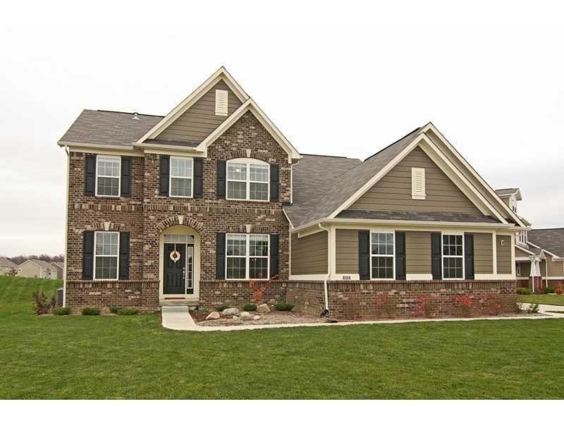 Carmel Indiana Median Home Price