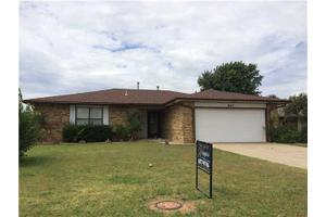 8417 Bellmon Ave, Oklahoma City, OK 73149