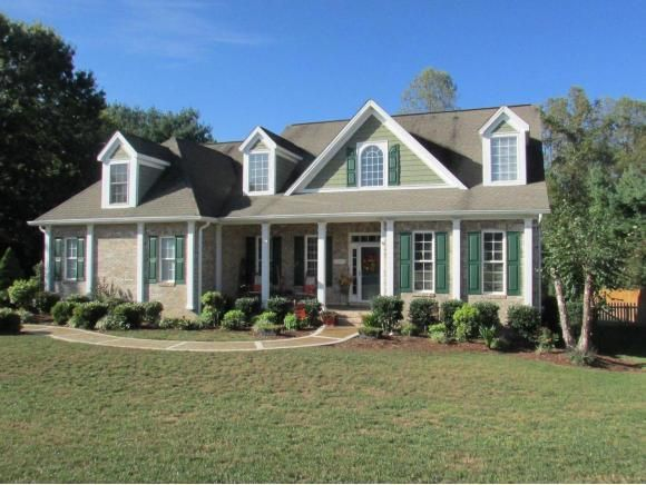 3331 redstone rd johnson city tn 37604 home for sale