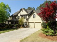 1002 Amberton Ln, Powder Springs, GA 30127