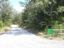 Baseline Rd Also Access From Lk # Ice, Higden, AR 72067