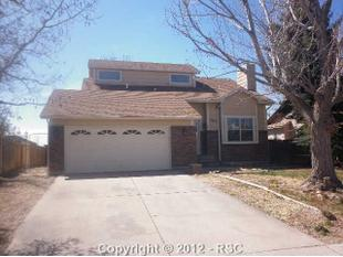 6455 Lonsdale Dr, Colorado Springs, CO