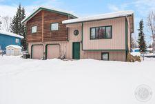 110 Chapman Ct, Fairbanks, AK 99709