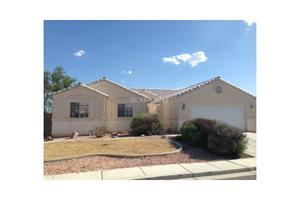 3421 Mournful Call Ct, North Las Vegas, NV 89031