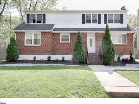1 Chestnut Ave, Somerdale, NJ 08083