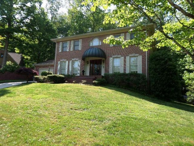 104 belle creek dr oak ridge tn 37830 home for sale Belle creek