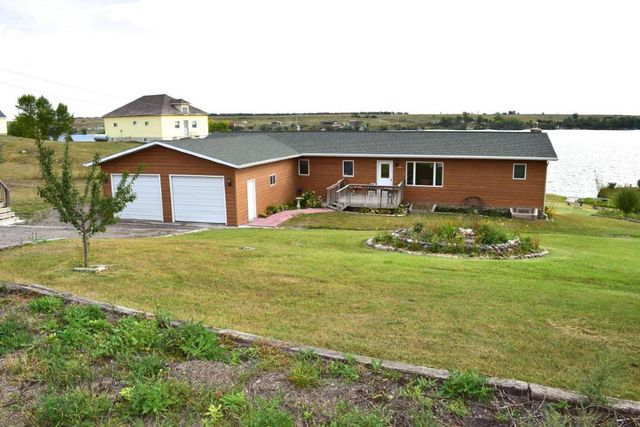 Lake Homes For Sale New Town Nd
