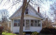 328 N Pleasant St, Jackson, MI 49202