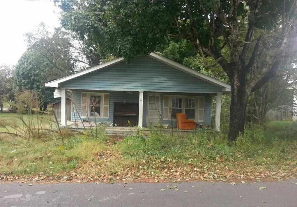 Property For Sale In Pikeville Tn