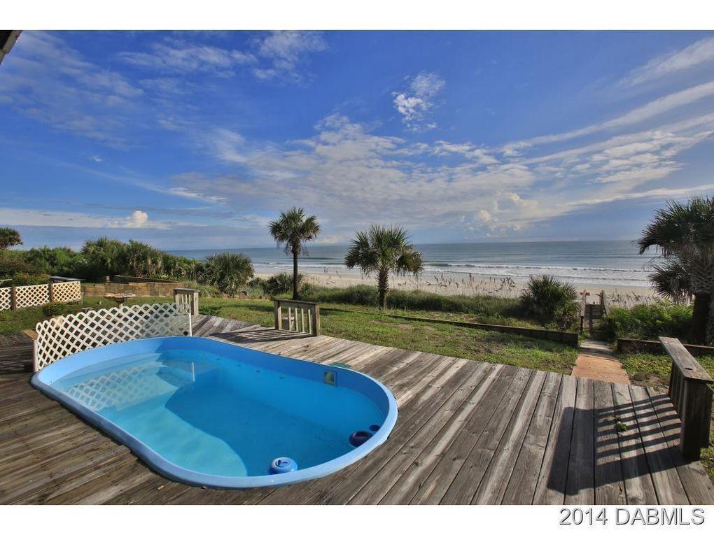 Real Estate In Daytona Beach Shores Florida