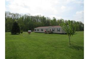 5855 W Janssen Lane, Crawfordsville, IN 47933