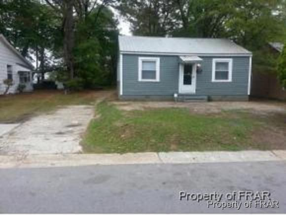 Home For Rent 106 Scott Ave Fayetteville Nc 28301