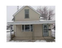 228 S Canal St, Spencerville, OH 45887