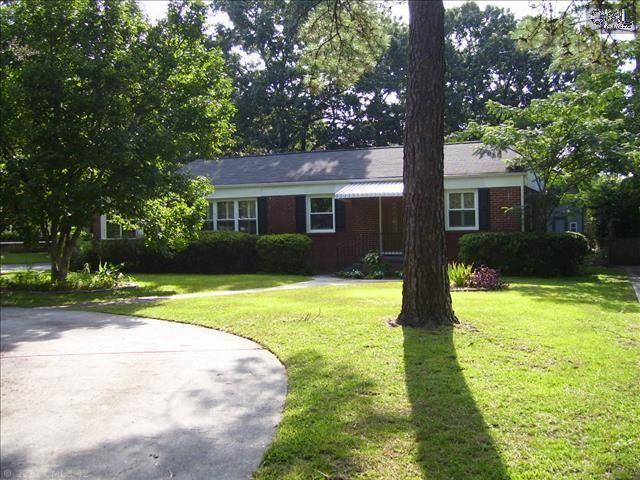1626 Edgehill Rd, Columbia, SC 29204