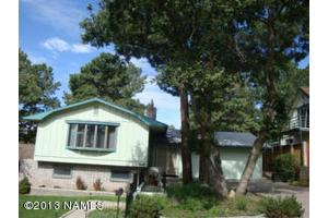 3495 N 4th St, Flagstaff, AZ 86004