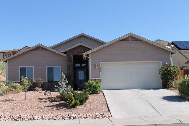 1016 W Rim View Rd, Payson, AZ 85541