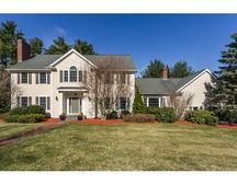 8 John Benson Rd, Lexington, MA 02420