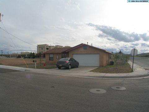 414 W Railway Blvd, Lordsburg, NM 88045