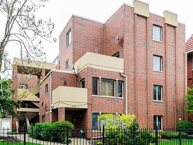 407 S Oak Park Ave Apt E Oak Park Il 60302 Home For Sale And Real Estate Listing