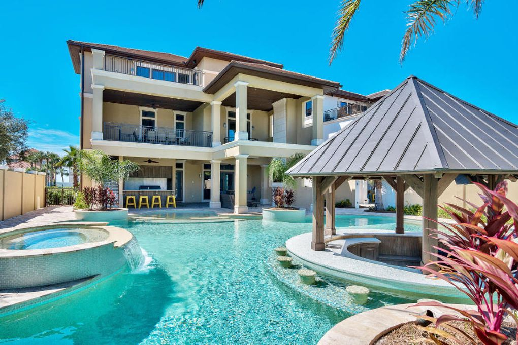Destin Florida Homes For Sale With Pool