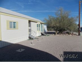 445 E Mockingbird St, Quartzsite, AZ 85346