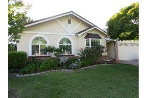 5891 Garlough Dr, San Jose, CA 95123