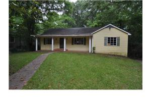 4322 Childress Dr, Jackson, MS 39206