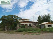 1172 Latigo Ln, Las Cruces, NM 88007