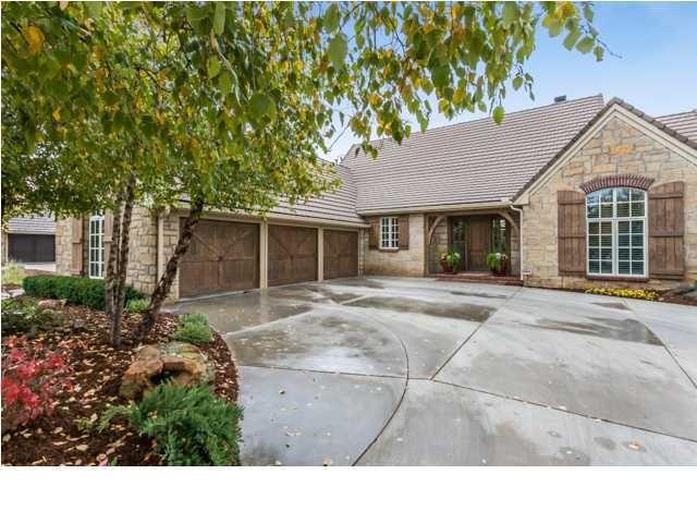 Flint Hills National Homes For Sale