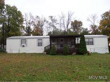 1256 Royma Rd Ne, Corning, OH 43730