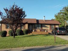 1517 Pineview Dr, Nashville, TN 37207