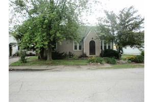 337 Barton Ave, Indianapolis, IN 46241