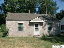 2809 Clay St, Bellevue, NE 68005
