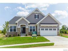 4344 Hawkins Ridge Dr, Saint Louis, MO 63129